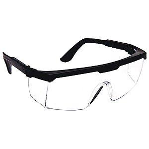 Oculos RJ Incolor CA 34082 MODELO RJ