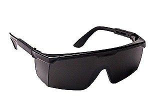 Oculos RJ Cinza 34082 MODELO RJ FUME