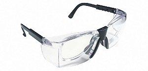 Oculos Delta para Lentes de Grau Carbografite CA 12927 INCOLOR
