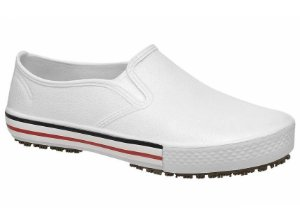 BB80 TENIS SOFT WORK BRANCO 41 CA 37212