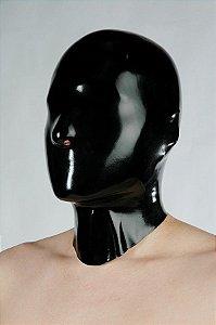 Máscara de Látex Fechada