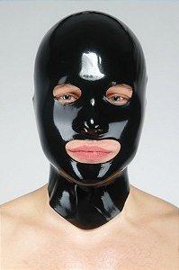 Máscara de Látex Aberta