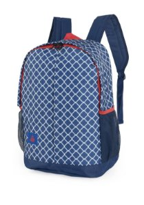 9e2037f01949f Mochila de Costas Adventteam Azul Royal