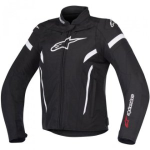 Jaqueta Moto Feminina Alpinestars T-GP Plus R V2 Pt Br Verão