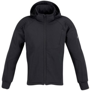 Jaqueta Moto Alpinestars Northshore Tech Fleece Preta