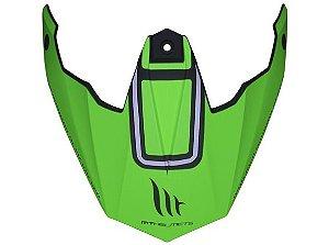 Pala MT Duo Sport SV Vintage Fosca Verde Preta