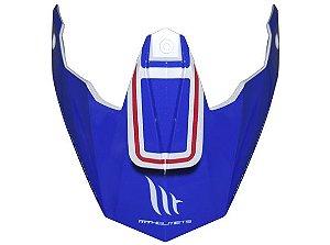 Pala MT Duo Sport SV Vintage Azul Branca