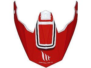 Pala MT Duo Sport SV Vintage Vermelha Branca
