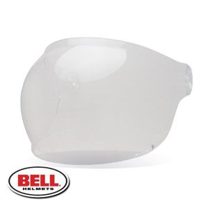Viseira Bell Bullitt Bubble Clear