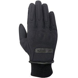 Luva Feminina Alpinestars C-1 Windstopper Gloves Preta