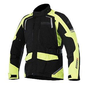 Jaqueta Moto Alpinestars Andes V2 Jacket Pt Am Impermeável