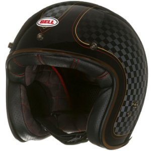 Capacete Moto Bell Custom 500 RSD Check It
