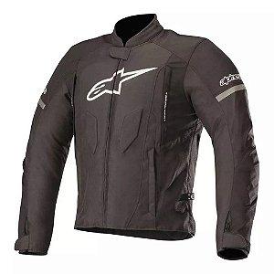 Jaqueta Moto Alpinestars T-Faster Preta