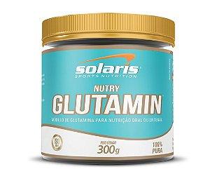 Nutry Glutamin - Solaris Nutrition