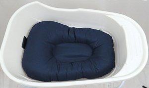 Almofada para Banho Oval
