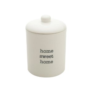 Pote home sweet home
