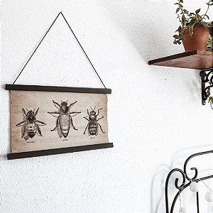Banner abelha