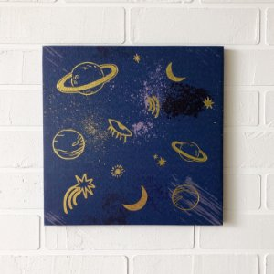 Quadro planetas
