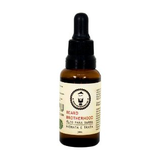 Óleo para barba BBInc Tradicional (Beard oil) 30ml