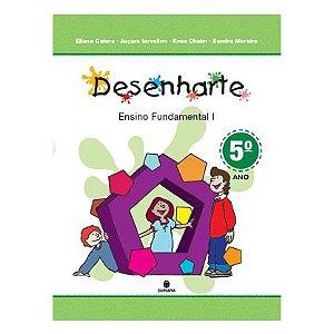 Desenharte Ensino Fundamental 1 - 5º ano