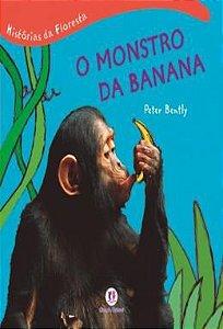 O Monstro Da Banana
