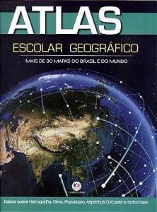 Atlas Escolar Geográfico