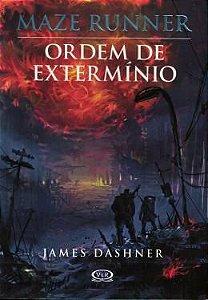 Maze Runner - Ordem De Extermínio