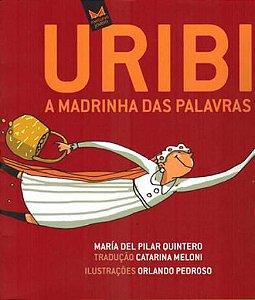 URIBI - A MADRINHA DAS PALAVRAS