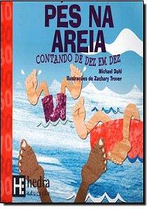 Pes Na Areia - Contando De Dez Em Dez