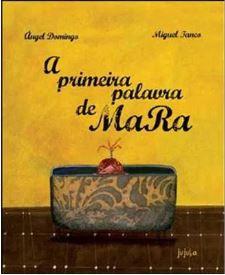 A PRIMEIRA PALAVRA DE MARA