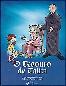 O TESOURO DE TALÍTA