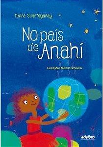 NO PAIS DE ANAHÍ