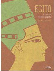 EGITO - ARTE NA IDADE ANTIGA