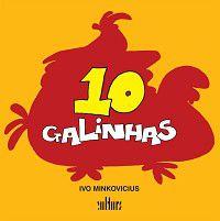 10 GALINHAS