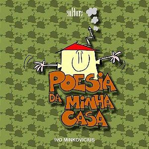 POESIA DA MINHA CASA