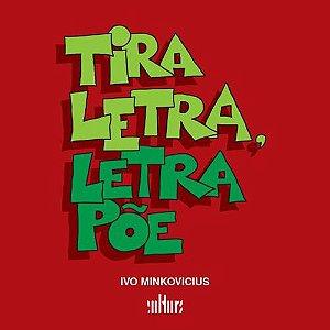 TIRA LETRA, LETRA POE