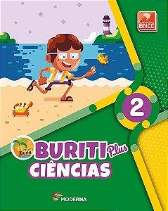 Buriti Plus - Ciências 2º Ano - 1ª Edição