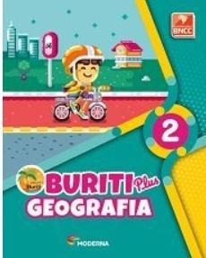 Buriti Plus - Geografia 2º Ano