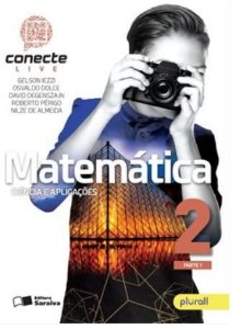 Conecte Live Matemática - Volume 2 -