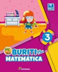 Buriti Plus - Matemática 3º Ano