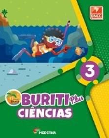 Buriti Plus - Ciências 3º Ano