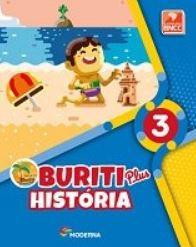 Buriti Plus - História 3º Ano