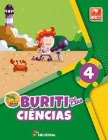 Buriti Plus - Ciências 4º Ano