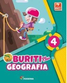 Buriti Plus - Geografia 4º Ano