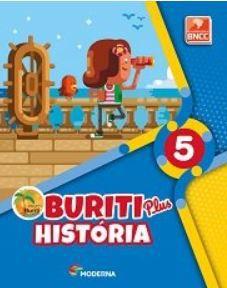 Buriti Plus - História 5º Ano