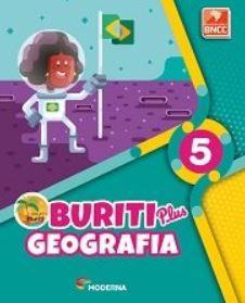 Buriti Plus - Geografia 5º Ano