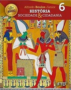 História, Sociedade & Cidadania 6