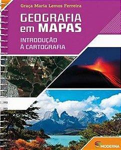 Geografia em Mapas - Introdução à Cartografia