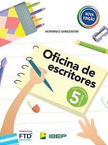 OFICINA DE ESCRITORES 5 ANO