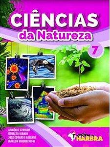 Ciências da Natureza 7